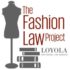fashion law project logo